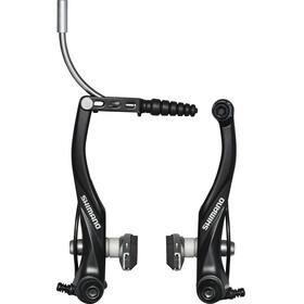 Shimano Alivio BR-T4010 - Freno de llanta - Laufradsatz negro